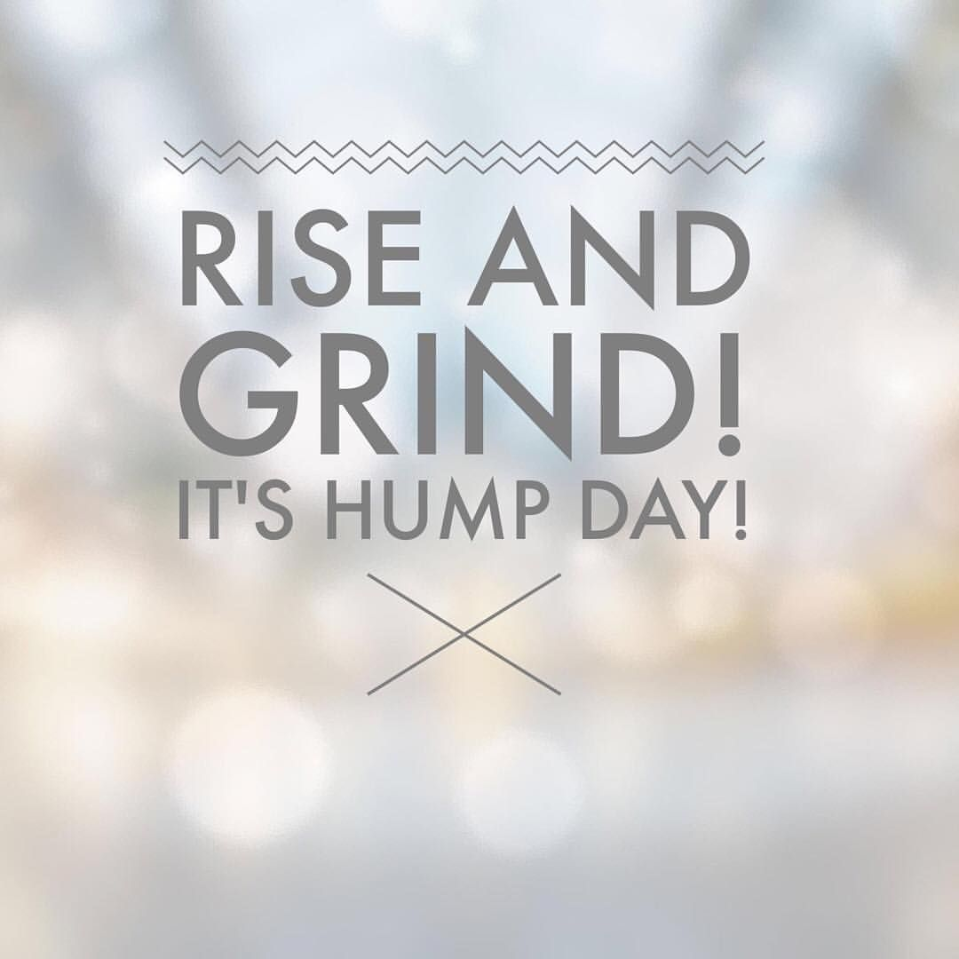 Hump Day Motivation Hump Day Quotes