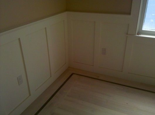 Wainscoting Styles Panel Ideas Click To Find Out More Wainscotingideas