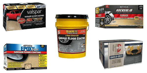 How To Avoid Uneven Color Match For Garage Floor Epoxy Kits Garage Floor Coatings Floor Coating Best Garage Floor Coating