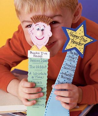 How To Make Bookmarks For Students 15 Designs Ideas Back To