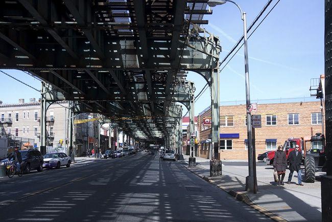Bensonhurst Brooklyn  03131c00e