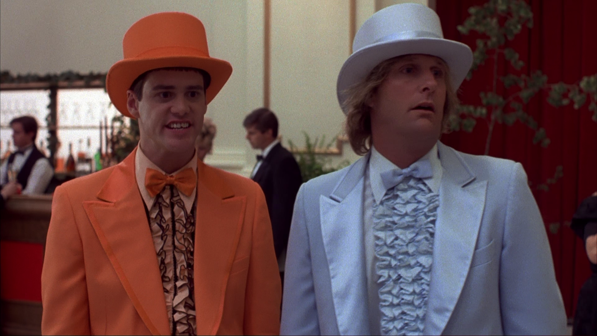 M: Dumb and Dumber: Jim Carrey, Jeff