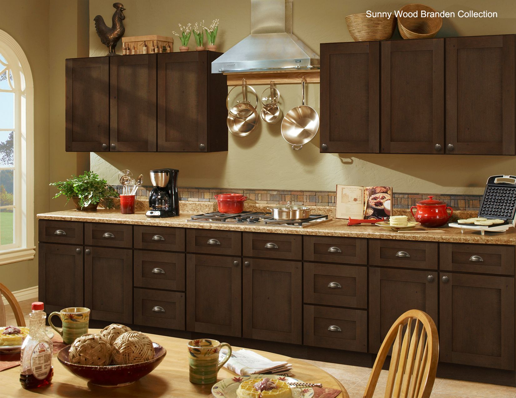 The Branden Kitchen Collection From Sunny Wood Find Out More At Www Sunnywood Biz Kitchen Collection Kitchen And Bath Showroom Kitchen Cabinets