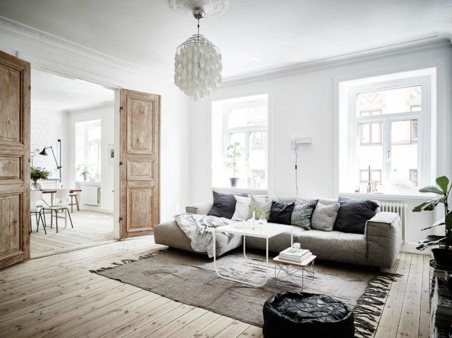 48 Amazing Scandinavian Living Room Designs Collection Mesmerizing Apartment Designer Collection