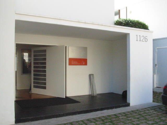 Galeria - Clássicos da Arquitetura: Casa Modernista da Rua Bahia / Gregori Warchavchik - 11