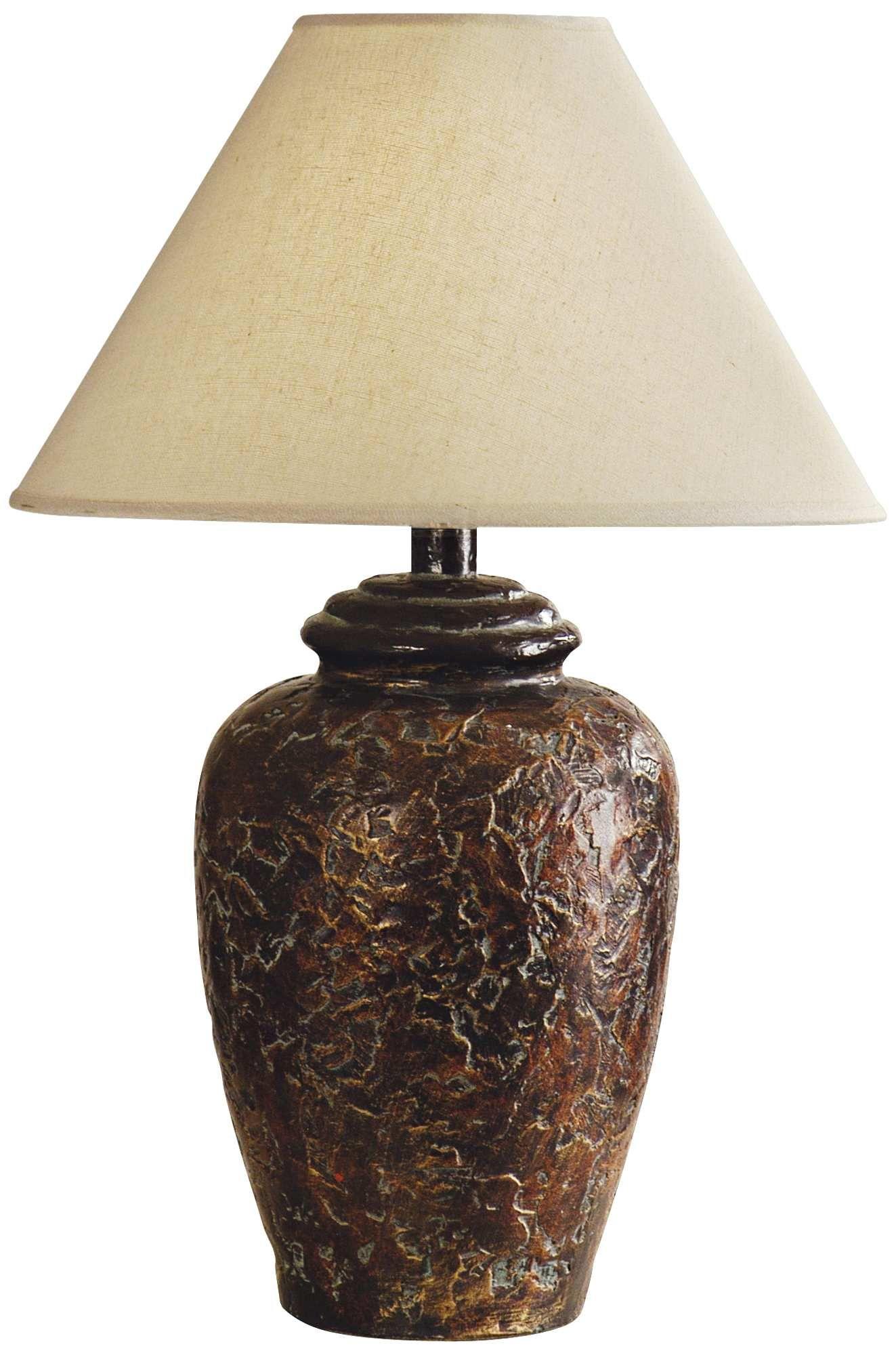 Auburn Hammered Bronze Table Lamp V4294 Lamps Plus In 2020