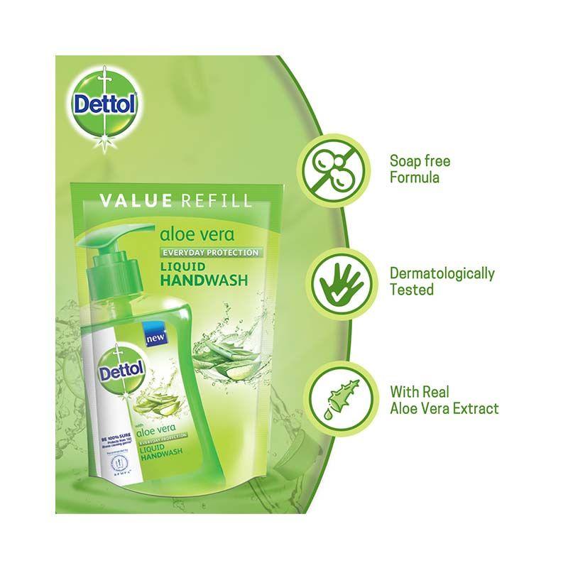 Dettol Hand Wash Aloe Vera 170ml Liquid Soap Refill Online Shop Price In Bangladesh In 2020 Aloe Vera Aloe Vera Liquid Aloe