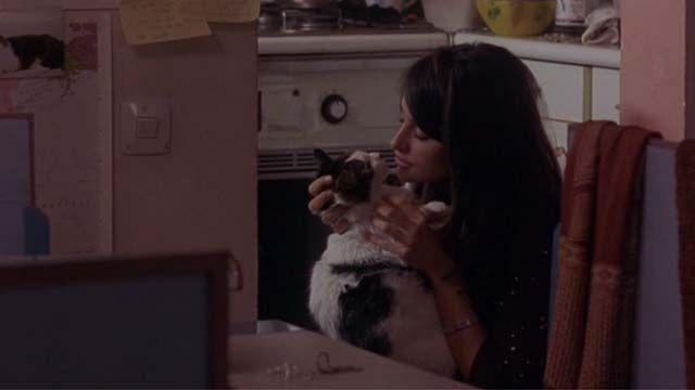 Abre Los Ojos 1997 Film Penelope Cruz Open Your Eyes