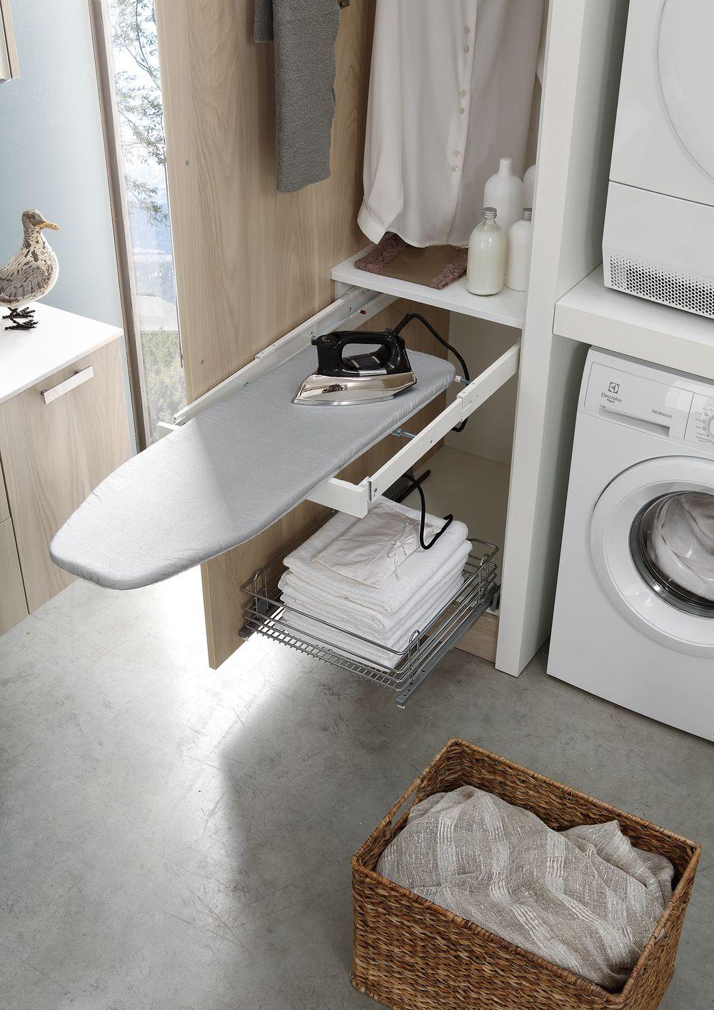 Risultati immagini per progetto bagno con doccia e lavatrice e antibagno casa nel 2018 - Bagno e antibagno ...