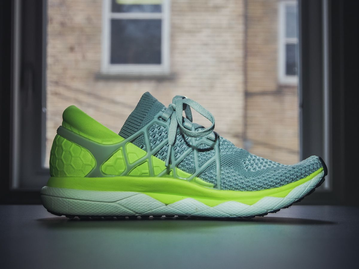 0e6103ffcd0808 From its new Floatride cushioning technology to the super-stylish upper