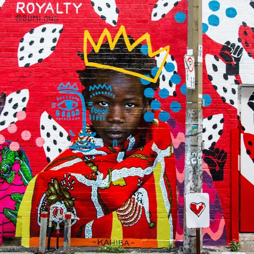 Graffiti art for sale canada - Street Art
