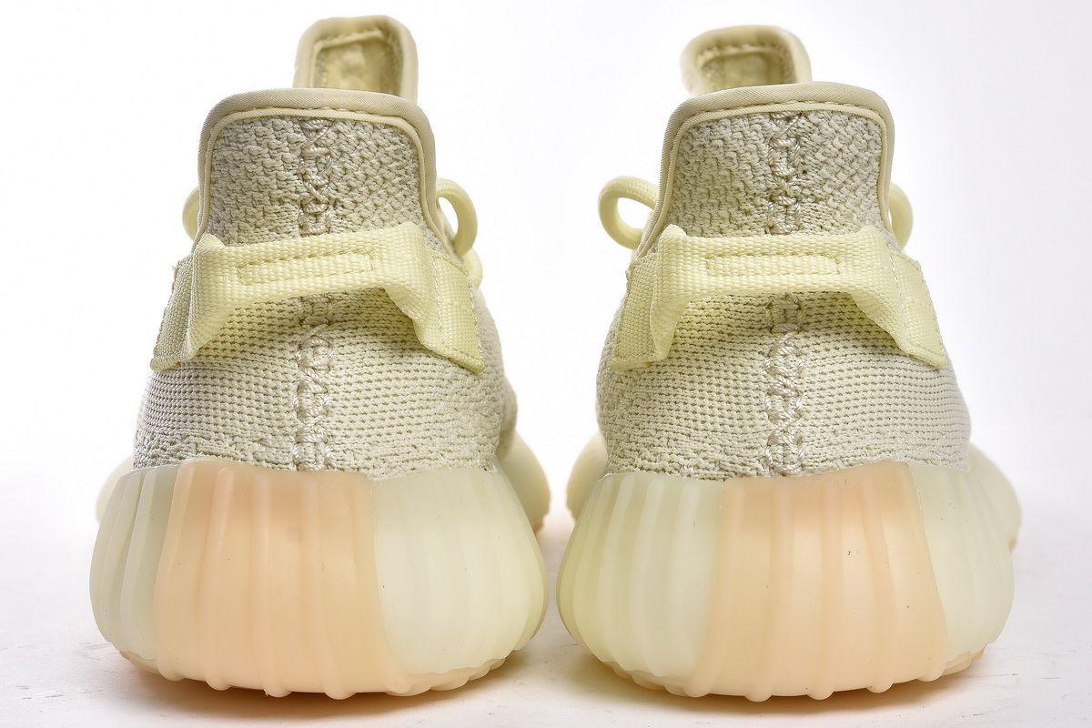 "new styles 9f57c 25134 Adidas Yeezy 350 Boost V2 ""Ice Yellow"" F36980 Real Boost for Sale adidas  Yeezy Boost 350 V2 Ice YellowIce Yellow-Ice Yellow June 2018 F36980 220"