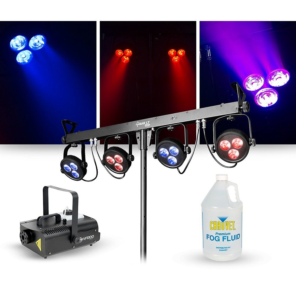 lighting entertainment dj package packages of night rhythm orlando light bronze the