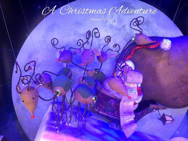 A Christmas Adventure | Blogmas