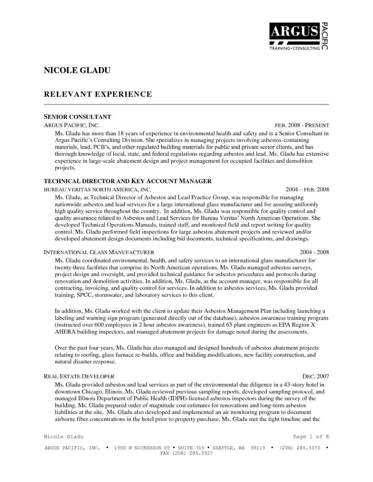 Apartment Maintenance Technician Resume Job Resume Examples Job Resume Samples Resume
