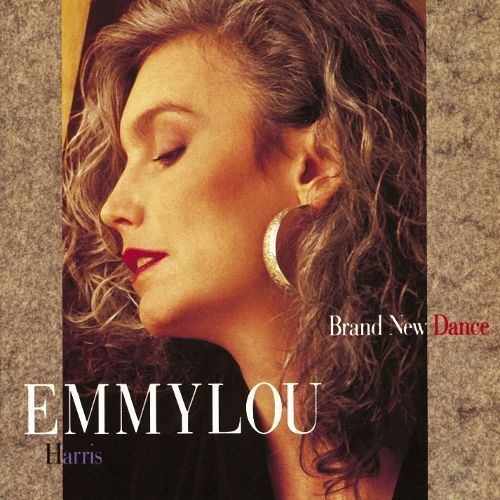 Brand New Dance [CD]