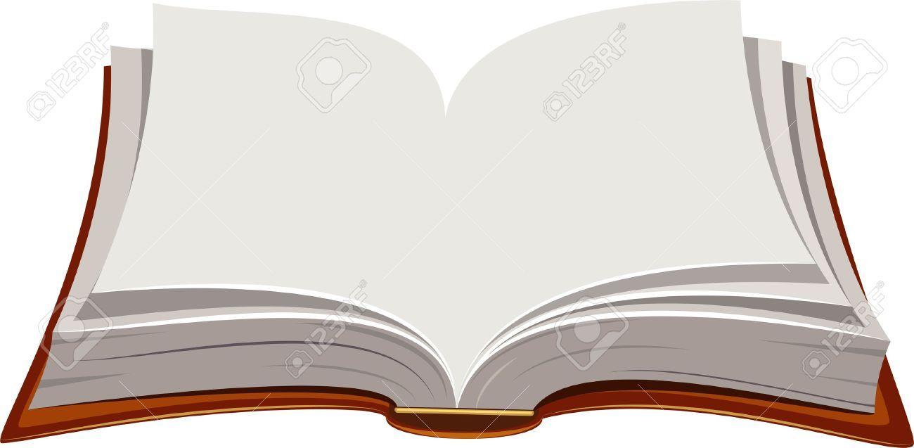 Livre Ouvert Banque D Images Vecteurs Et Illustrations