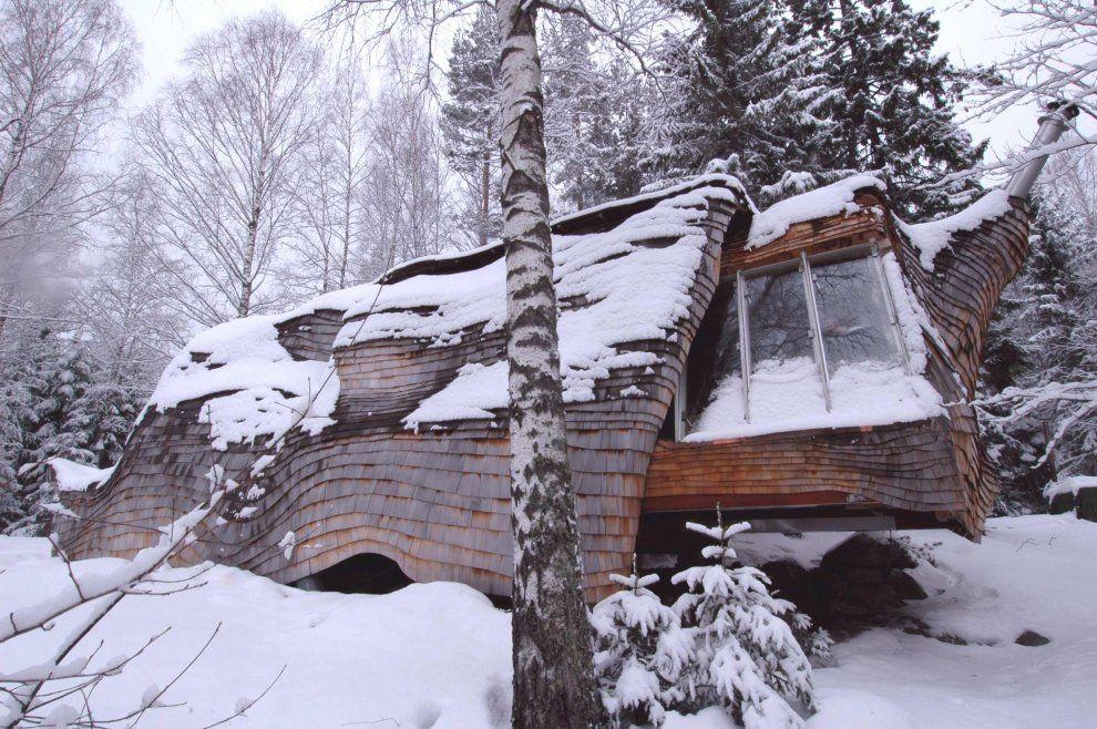 Dragspelhuset/Sweden