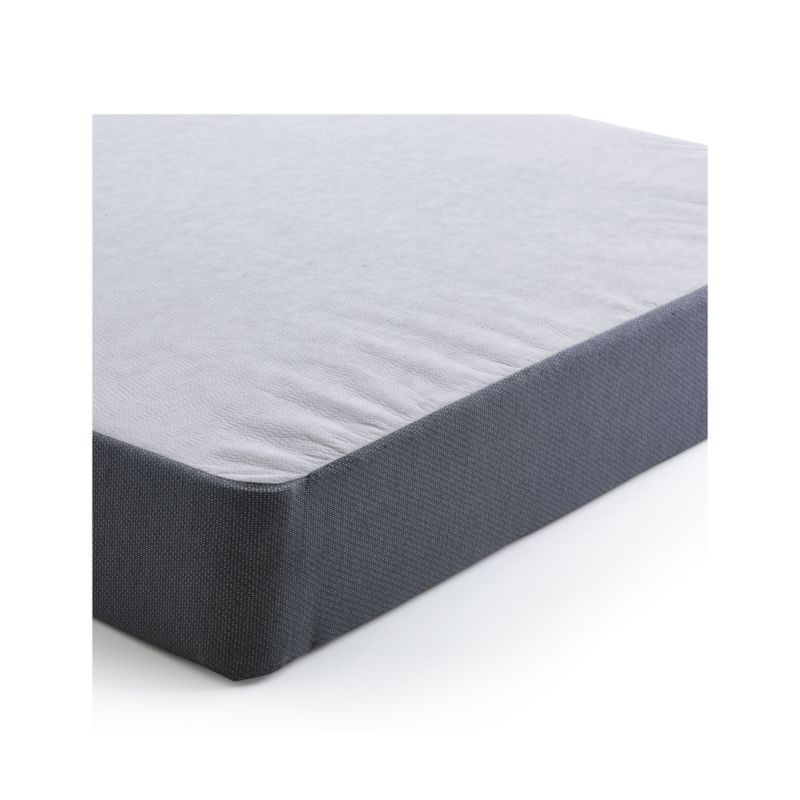 Simmons Beautysleep Triton Twin Box Spring Crate And