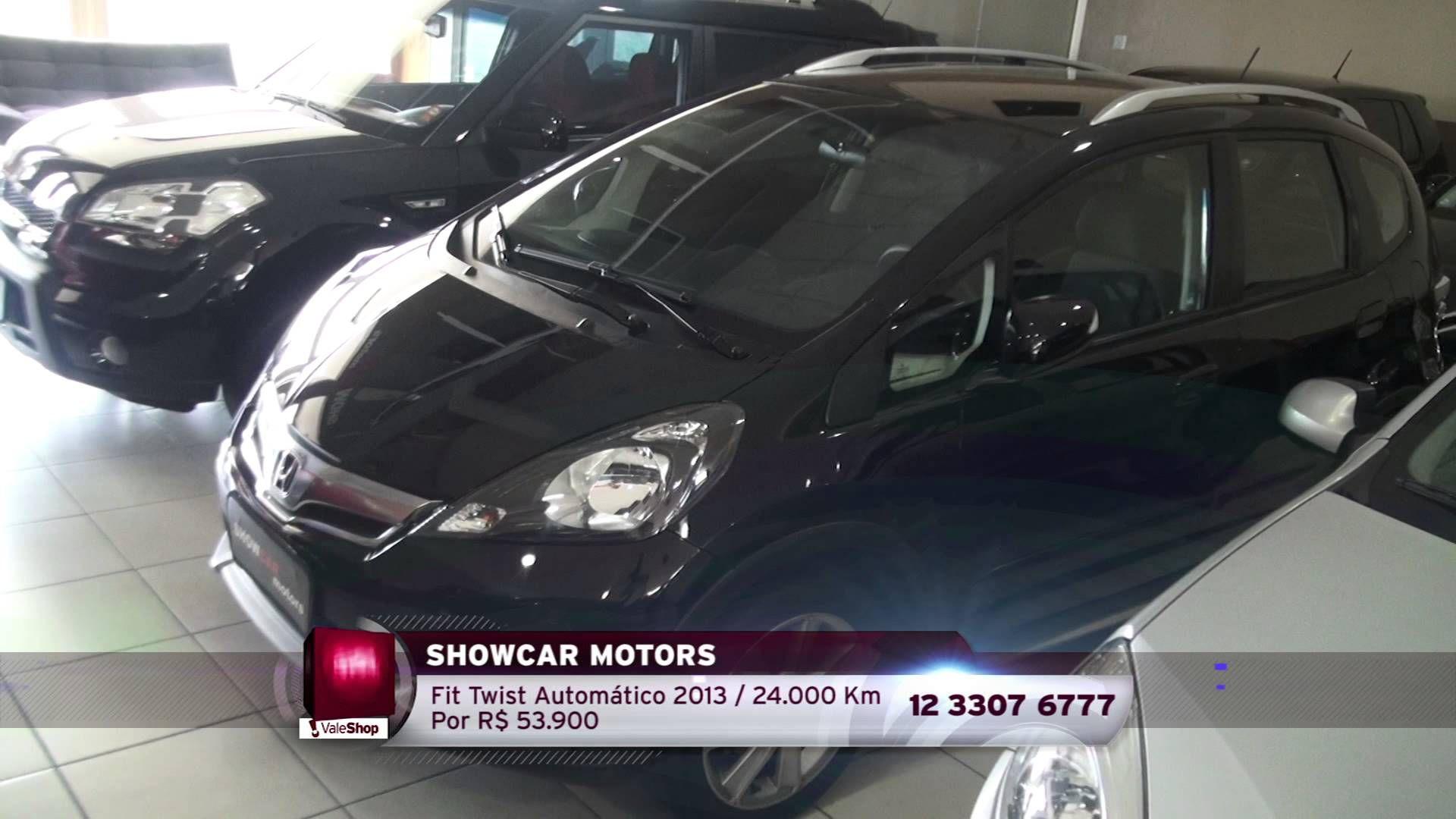Se seu sonho é trocar de carro, passe na ShowCar Motors ! São mais de 70 seminovos a pronta entrega com ótimas condições de pagamento!