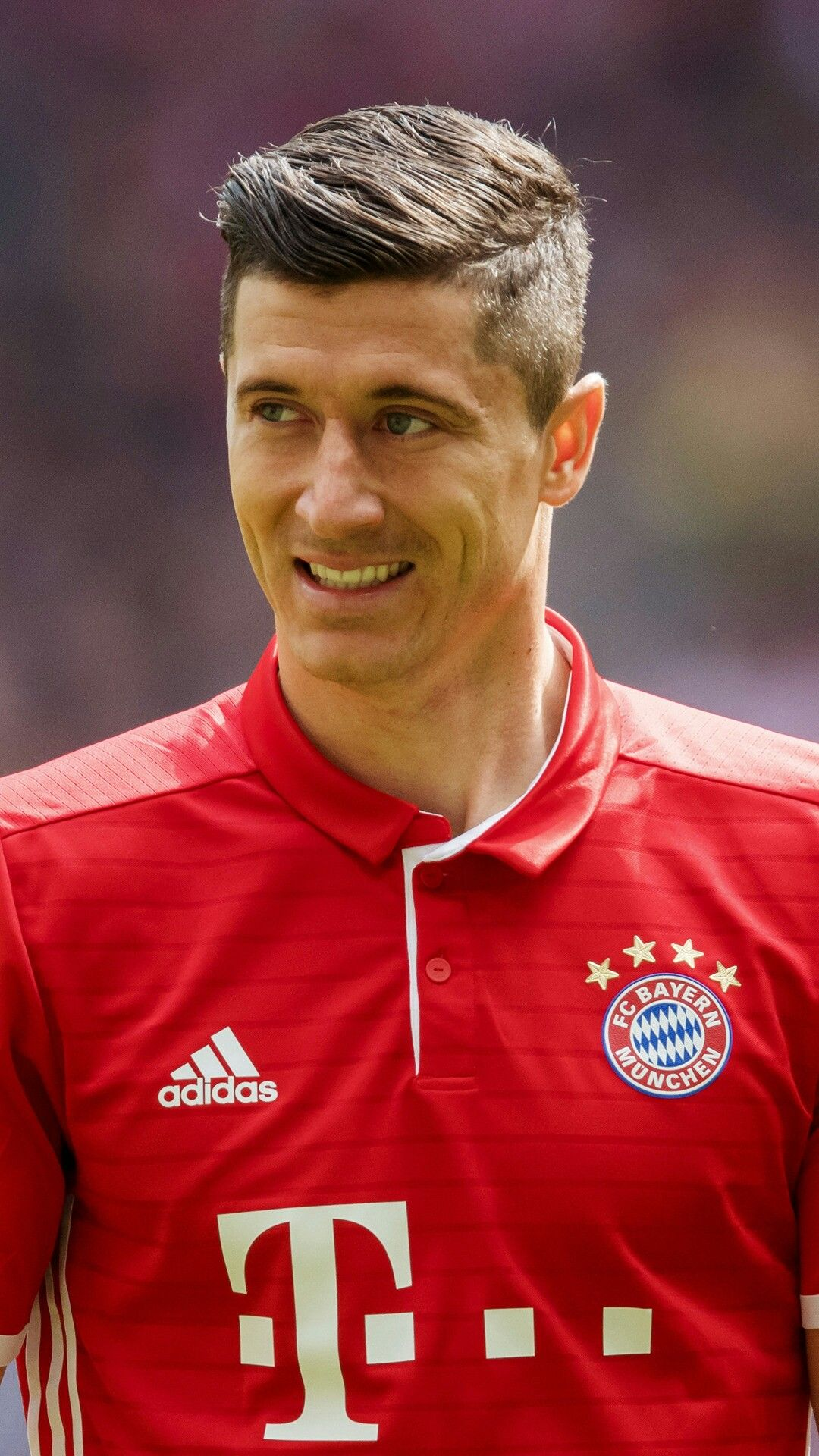 hair style | kid hairstyles | robert lewandowski