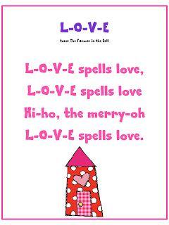 Valentine S Day Printables Church Valentines Valentine Songs