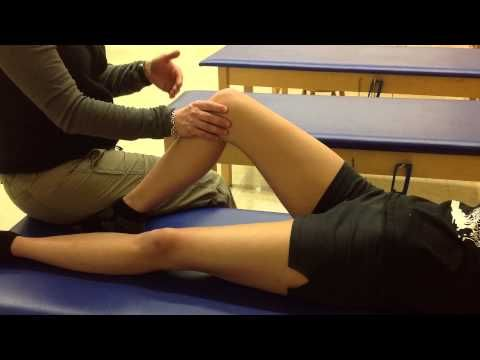 Pin On Ligaments Meniscus Of The Knee Special Tests