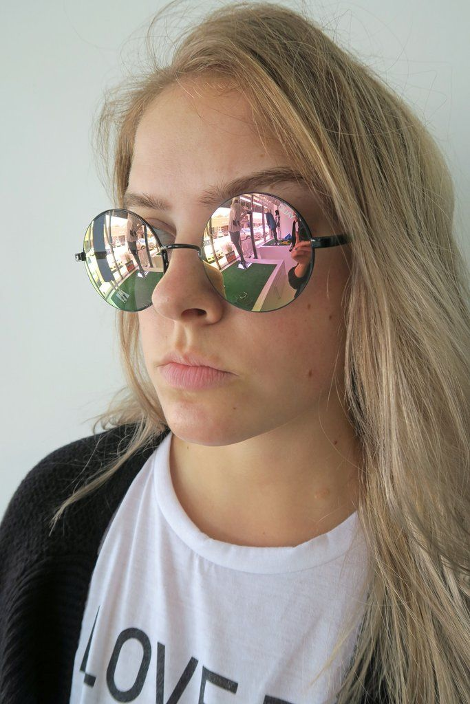 000b7b56ba0d Quay Electric Dreams Sunglasses | KISSUE Eyewear: Quay Australia ...
