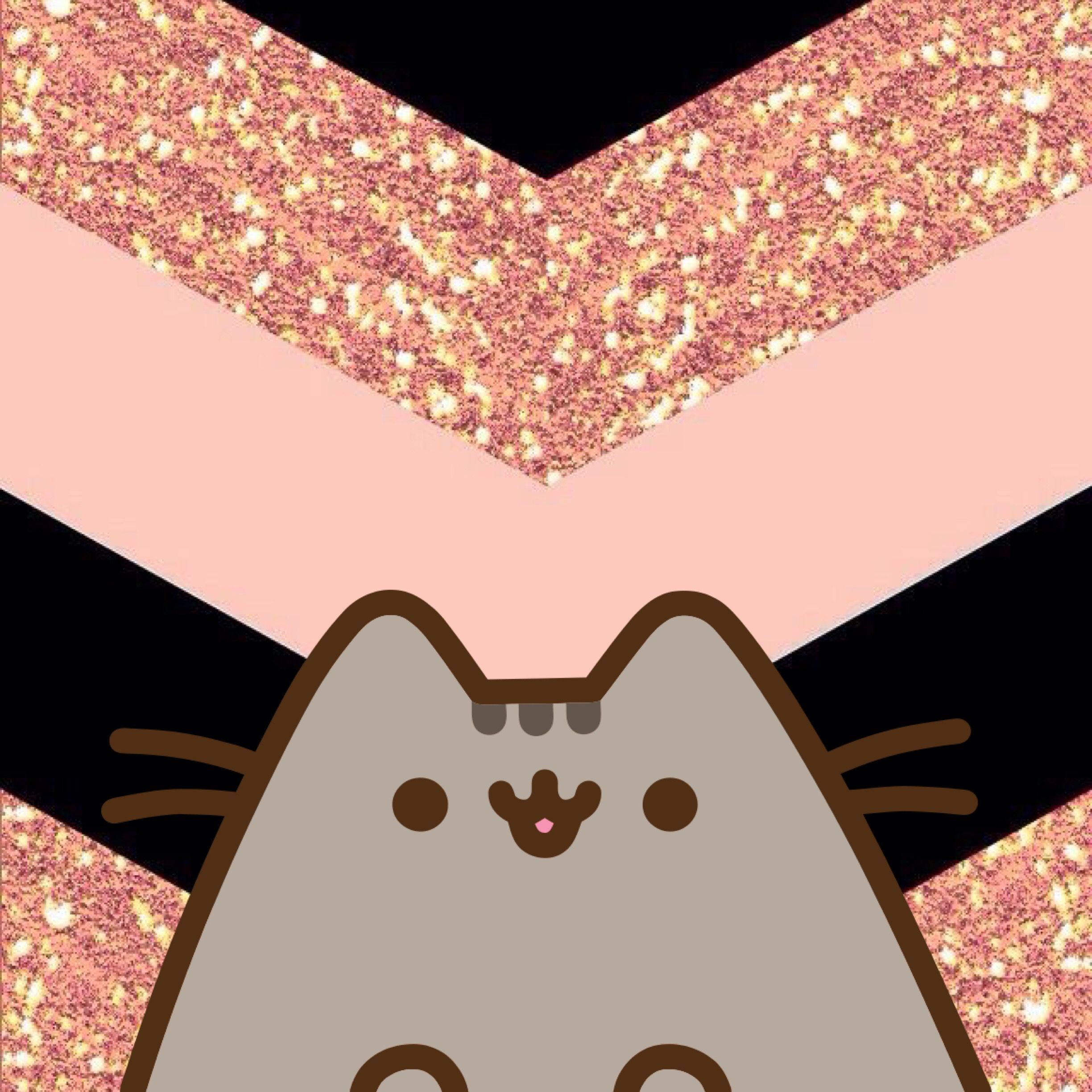 ANOTHER PUSHHEN BACKGROUND 😂👌 Pusheen valentines