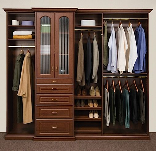 Ordinaire Closets By Design | Bedroom Closets, Bedroom Closet Organizers, Bedroom  Closet Ideas, Bedroom