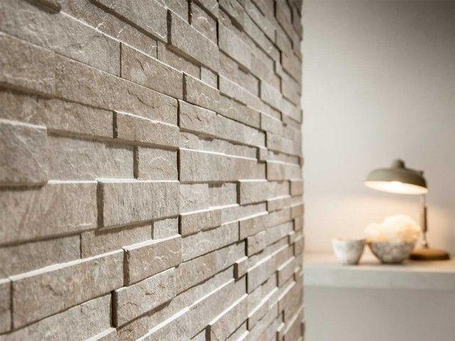 Piastrelle Cucina Finta Pietra.Gres Porcellanato Estetica Pietra Naturale N Wall Tiles