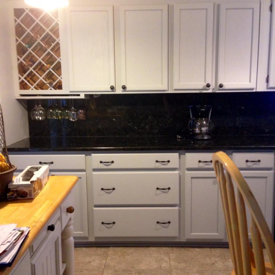 http://vintagefuniturepaintinc.com  #kitchen #winerack #cabinets