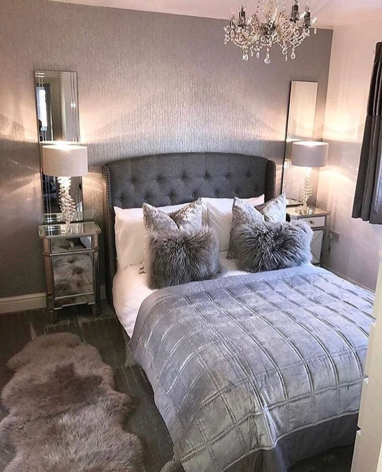 Woman Bedroom Bedroom Design Bedroom Inspirations