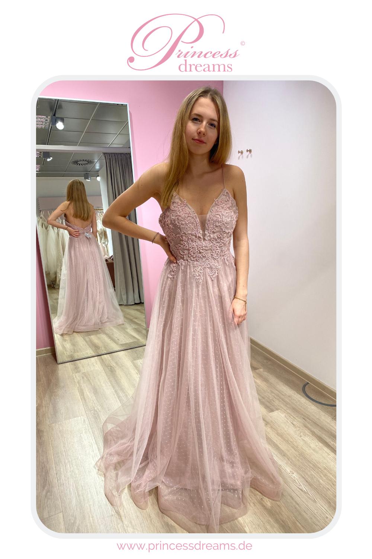 abiballkleid rosa lang | abendkleid rosa, brautjungfer rosa