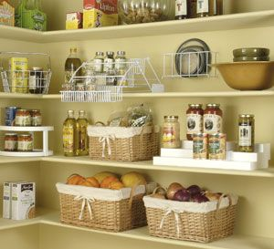 Cabinet Storage Buying Guide Small Kitchen Storage Small