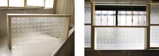 簡単キッチンdiy 内窓 の作り方 結露対策やカビ予防に 画像あり 内窓 キッチン Diy 窓