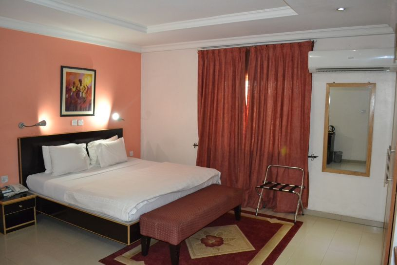 Neo Courts Hotel 10 New Haven Hotels Enugu