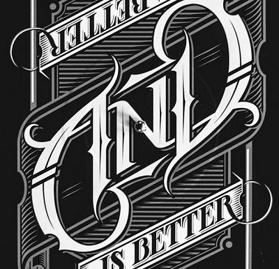 Free Ambigram generators and 20 Examples | Types of ...