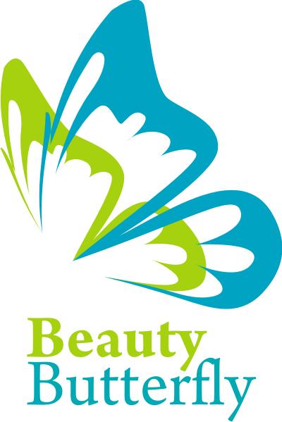 15logo presented - - - beauty butterfly logo - -