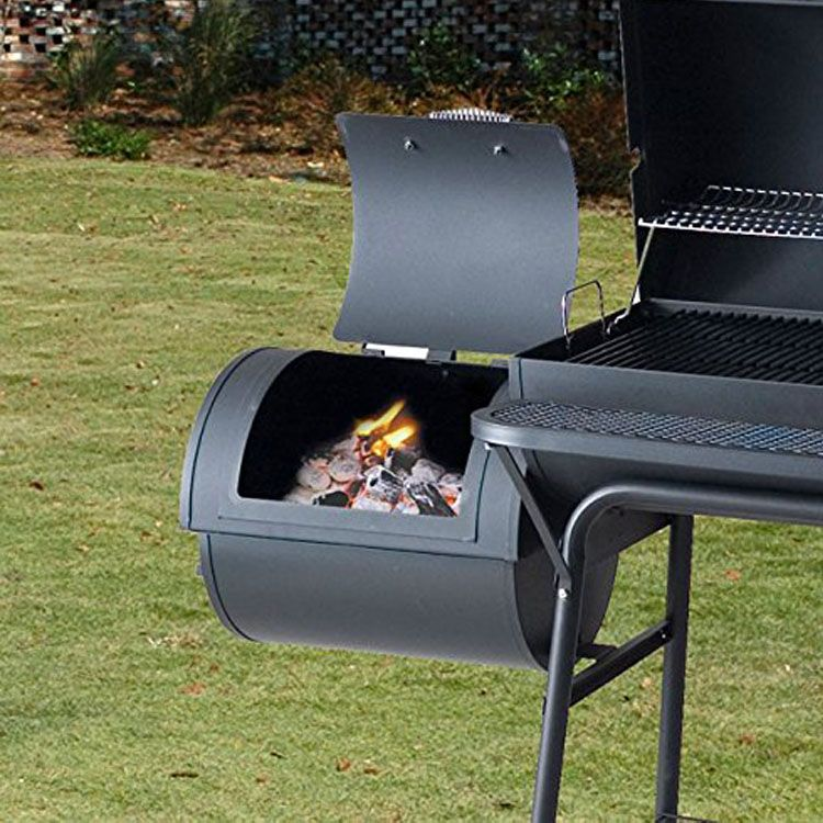Bbq Grill Island Sides Camping in 2020 Bbq grill