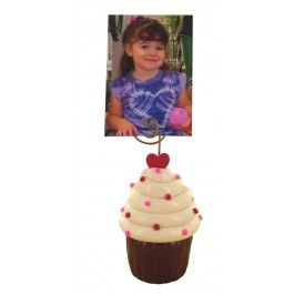 Polyform®+Cupcake+Picture+Holder