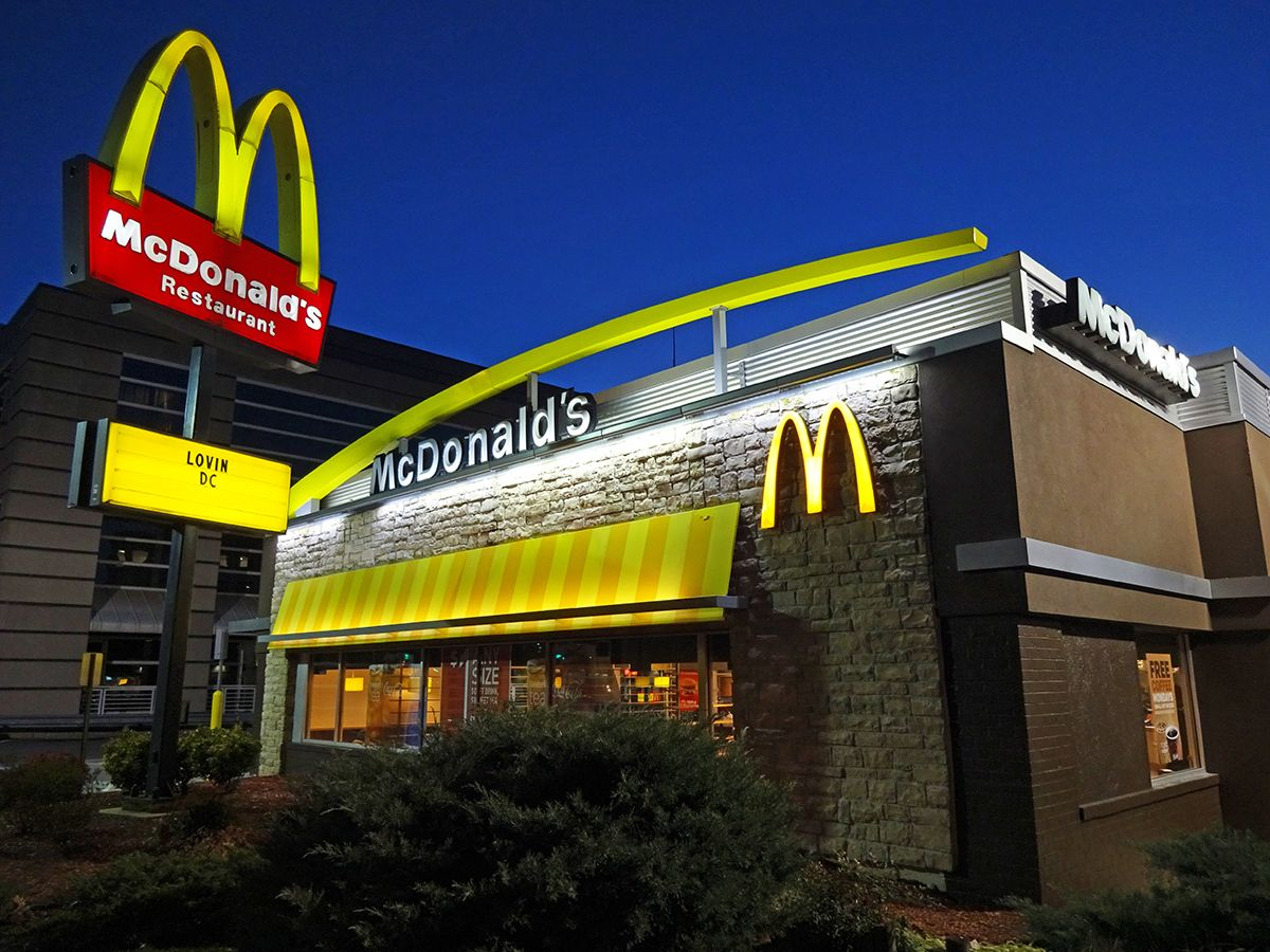 New McDonald's Program Helps Workers Transition Into New
