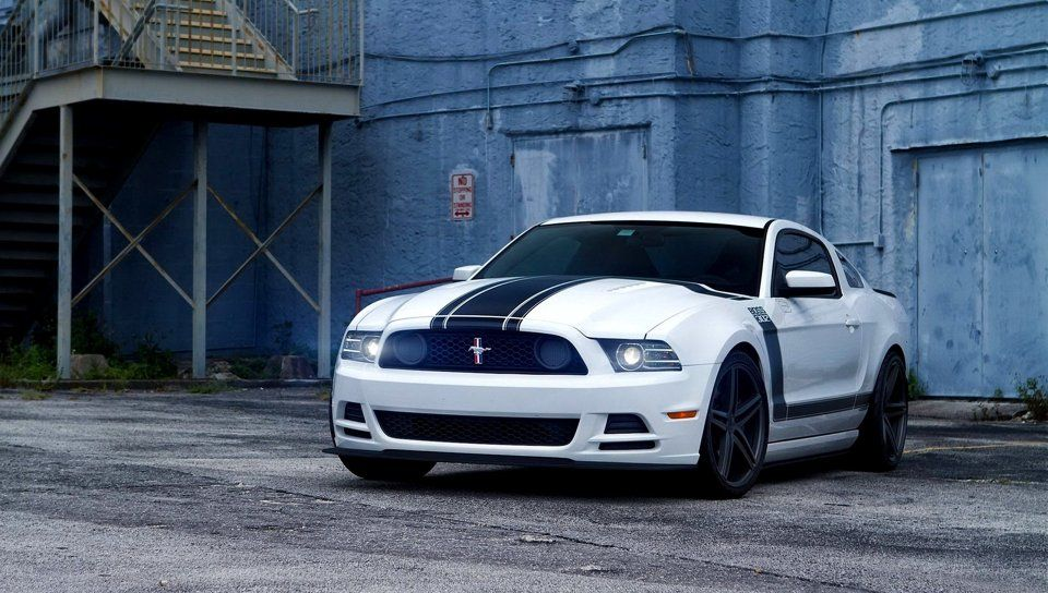 2013 Muscle Car Front View Ford Mustang Boss 302 Wallpaper Muscle Cars Mustang Ford Mustang Wallpaper Ford Mustang