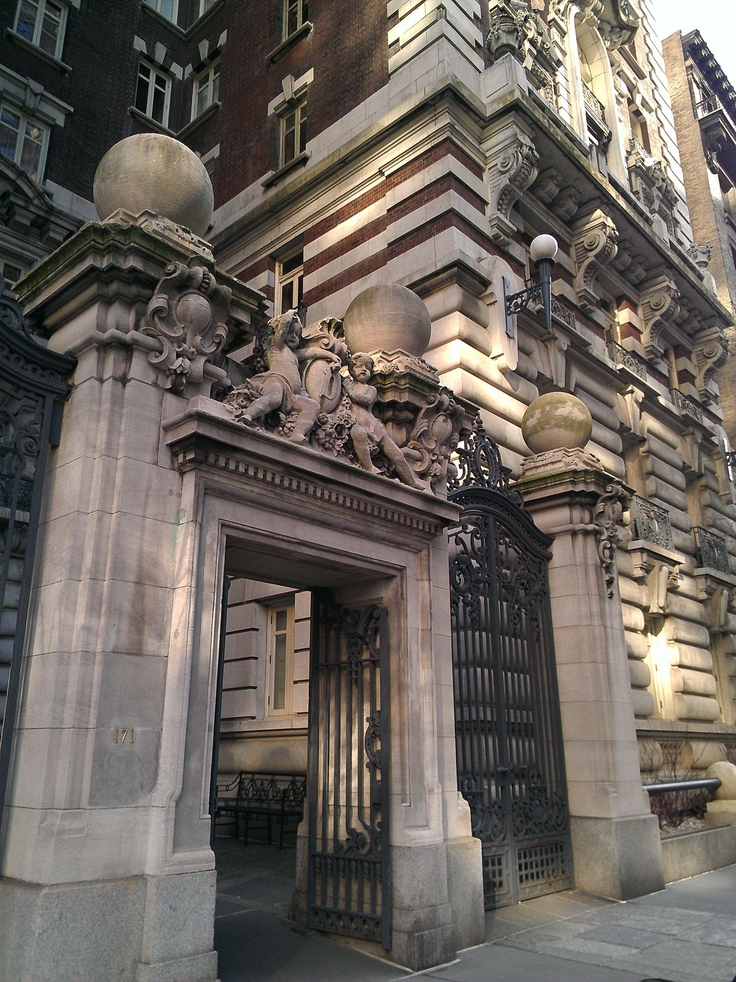beaux arts building new york