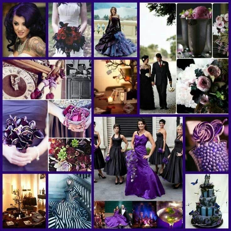 Burton Themed Wedding Google Search