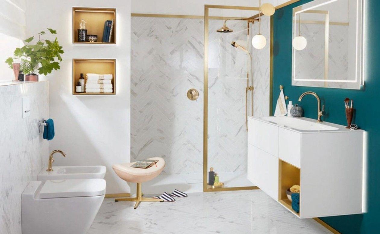 Villeroy And Boch Bathroom Wall Tiles Badezimmer Badezimmer Dekor Diy Kleines Bad Renovierungen