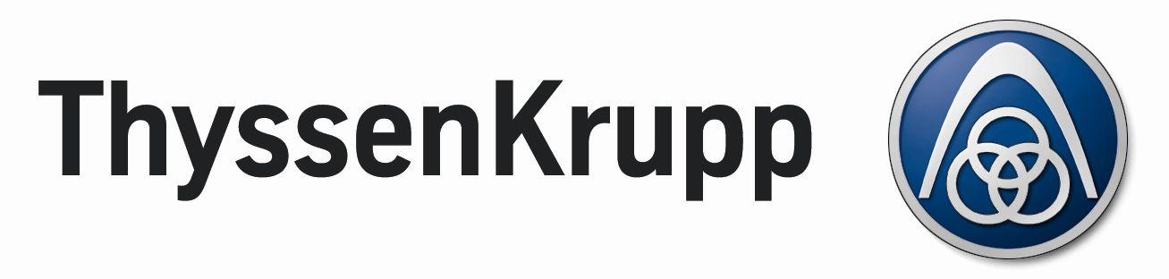 Thyssenkrupp With Images Logos Logo Google Allianz Logo