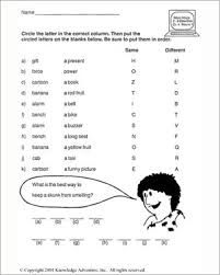 Get free printable English worksheets, English worksheets for kids ...