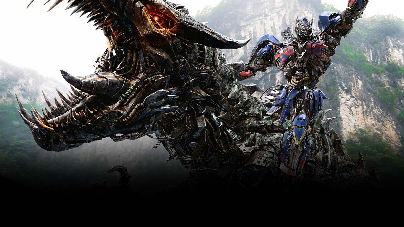DESCARGAR Transformers 4 La Era de la Extincion GRATIS en 1 link por ...