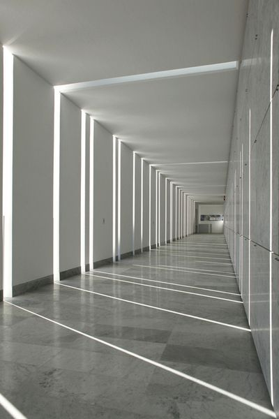 Minimalist House 85 Design: Épinglé Sur Light